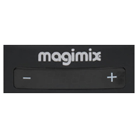 Vaporiera multifunzionale Magimix