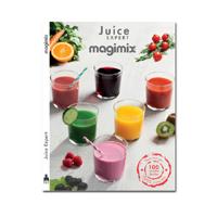 Juice Expert 3, Magimix, Estrattore Multifunzione, Estrazione a freddo