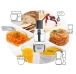 Robot da cucina mini plus magimix