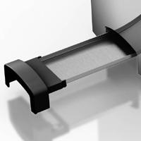 toaster vision grille pain magimix Tiroir ramasse miette
